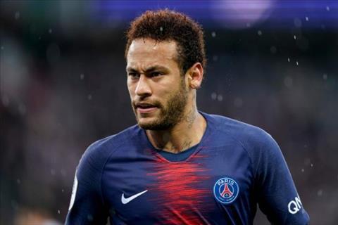 Dani Alves mới lên tiếng bảo vệ đồng đội Neymar bị chỉ trích  hình ảnh