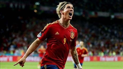Những cầu thủ ghi nhiều bàn thắng nhất cho ĐT Tây Ban Nha hình ảnh 3