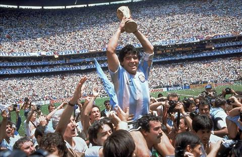 Những đội tuyển quốc gia vô địch World Cup trong lịch sử hình ảnh 7