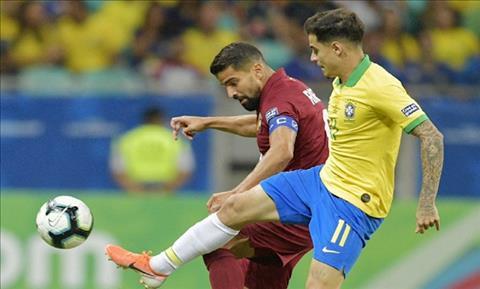 Lịch thi đấu Copa America 2019 - LTĐ bóng đá Nam Mỹ ngày 23-256 hình ảnh