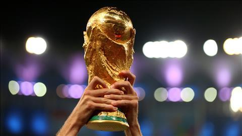 Sau Đông Nam Á, đến lượt Úc cũng muốn tổ chức World Cup 2034 hình ảnh