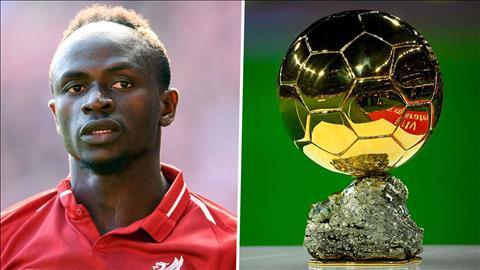 HLV Senegal Sadio Mane giành Quả bóng Vàng 2019 hình ảnh