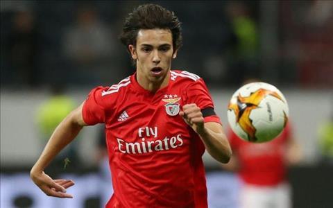 Atletico Madrid sắp có Joao Felix và đặt khoản bồi thường lớn hình ảnh