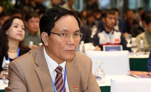 Phó chủ tịch VFF Nếu không lo được lương cho ông Park, tôi sẽ  hình ảnh