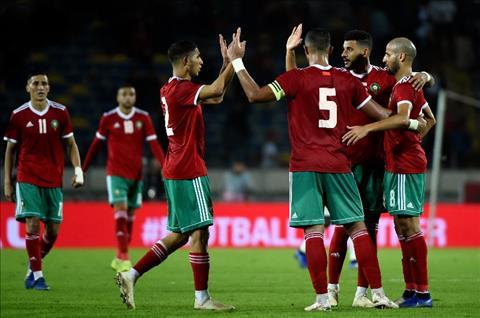 Morocco vs Namibia 21h30 ngày 236 (CAN 2019) hình ảnh