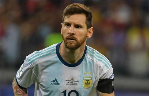 Nhận định Qatar vs Argentina (2h ngày 246) Cuộc chiến sinh tử hình ảnh
