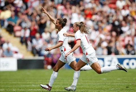 Nữ Anh vs Nữ Cameroon 22h30 ngày 236 (FIFA World Cup nữ 2019) hình ảnh