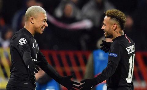 Real Madrid đưa ra quyết định vụ Neymar và Mbappe hình ảnh 2