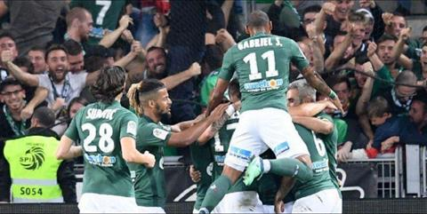 Top 8 các CLB vô địch Ligue 1 nhiều nhất trong lịch sử hình ảnh