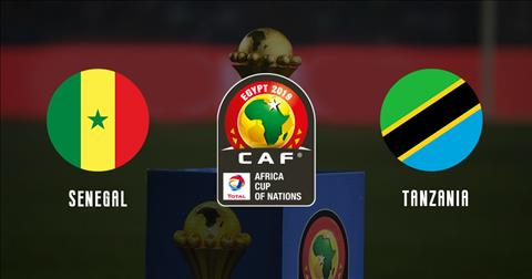 Senegal vs Tanzania 0h00 ngày 246 (CAN 2019) hình ảnh