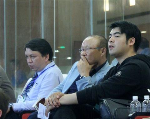 3 nhiệm vụ HLV Park Hang Seo phải thực hiện khi gia hạn với VFF hình ảnh