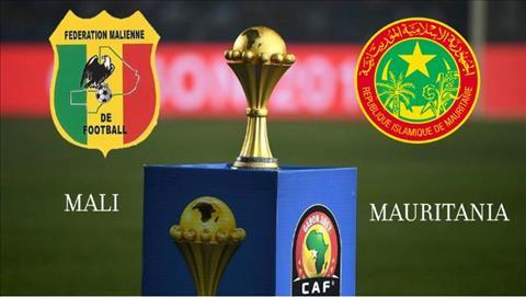 Mali vs Mauritania 3h00 ngày 256 (CAN 2019) hình ảnh