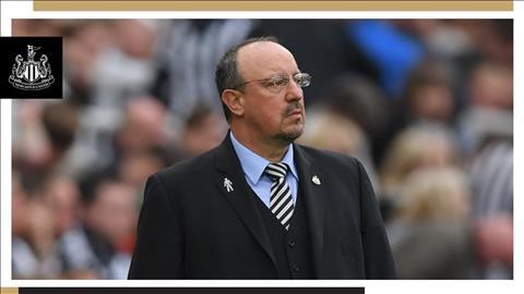 Rafa Benitez đồng ý đến Trung Quốc hình ảnh