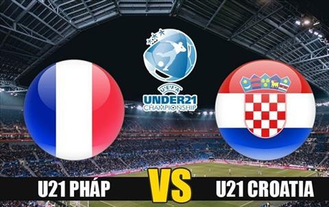 U21 Pháp vs U21 Romania 2h00 ngày 256 (VCK U21 châu Âu 2019) hình ảnh