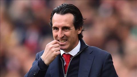 Chuyển nhượng Arsenal Emery chuẩn bị kích nổ bom tấn hình ảnh
