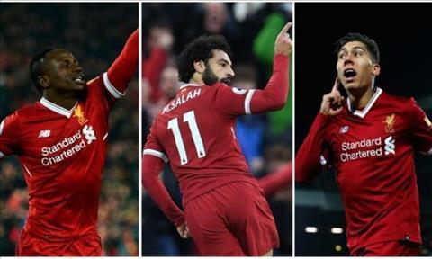 HLV Klopp tiết lộ thời gian trở lại của tam tấu tấn công Liverpool hình ảnh