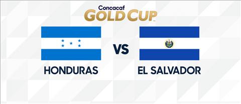 Honduras vs El Salvador 9h30 ngày 266 (Gold Cup 2019) hình ảnh