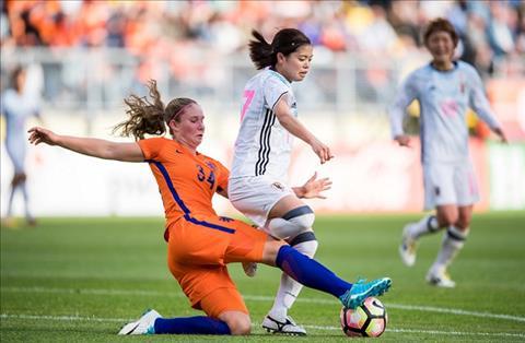 Nữ Hà Lan vs Nữ Nhật Bản 2h00 ngày 266 (FIFA World Cup Nữ 2019) hình ảnh