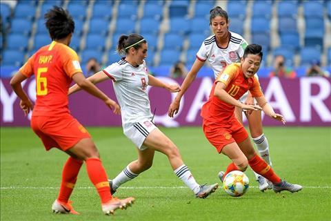 Nữ Italia vs Nữ Trung Quốc 23h00 ngày 256 (FIFA World Cup nữ 2019) hình ảnh