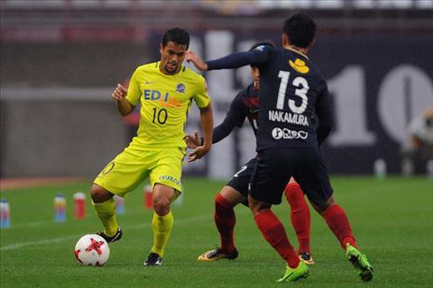 Sanfrecce Hiroshima vs Kashima Antlers 17h00 ngày 256 (AFC Champions League 2019) hình ảnh