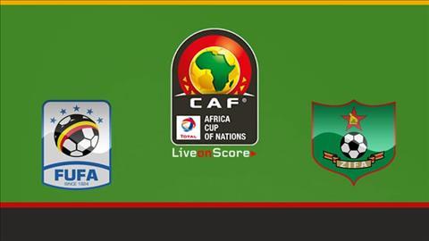 Uganda vs Zimbabwe 0h00 ngày 276 (CAN 2019) hình ảnh
