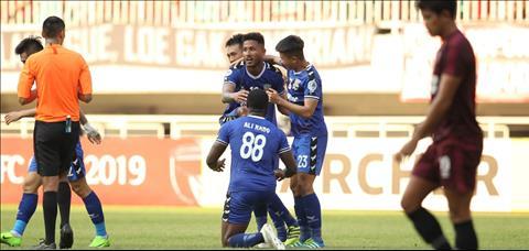 Vòng 18 Cúp Quốc gia 2019 Chờ hiệu ứng từ AFC Cup hình ảnh