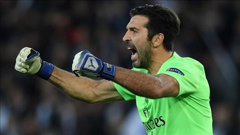 Người đại diện khẳng định Buffon có thể trở lại Juventus hình ảnh