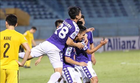 CLB Hà Nội sẽ nhận gần 2 triệu đô la Mỹ nếu vô địch AFC Cup hình ảnh