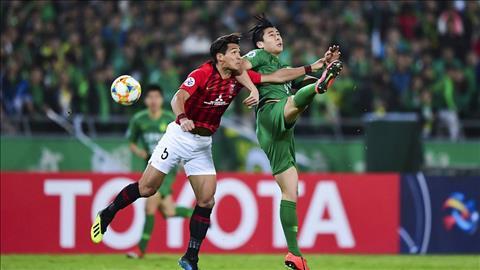 Ulsan Hyundai vs Urawa Reds 18h00 ngày 266 (AFC Champions League 2019) hình ảnh