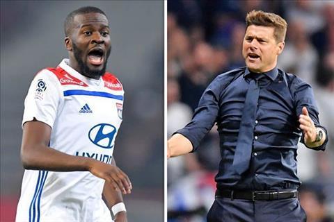 Chi 60 triệu bảng, Tottenham muốn mua tiền vệ Ndombele  hình ảnh
