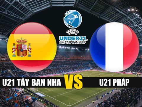 U21 Tây Ban Nha vs U21 Pháp 2h00 ngày 286 (VCK U21 châu Âu 2019) hình ảnh
