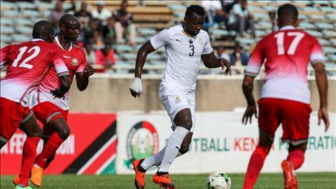 Kenya vs Tanzania 3h00 ngày 286 (CAN 2019) hình ảnh