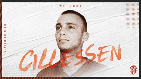 Thủ môn Cillessen chính thức rời Barcelona gia nhập Valencia hình ảnh