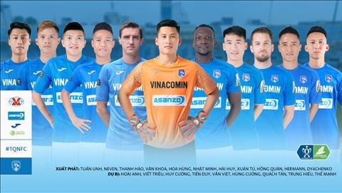 Trực tiếp Quảng Ninh vs HAGL vòng 18 Cúp Quốc Gia 2019 hôm nay hình ảnh