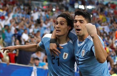 Nhận định Uruguay vs Peru (2h ngày 306) Khẳng định vị thế hình ảnh