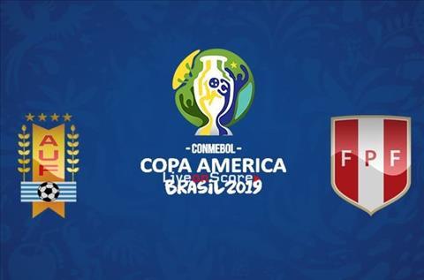 Preview Uruguay vs Peru