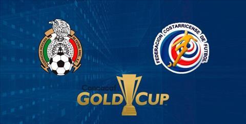 Mexico vs Costa Rica 8h30 ngày 306 (Gold Cup 2019) hình ảnh