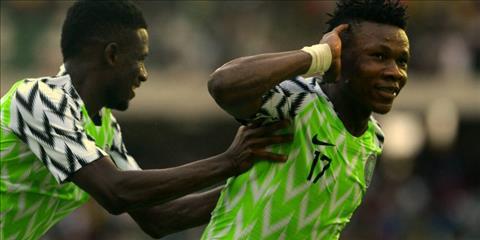 Madagascar vs Nigeria 23h00 ngày 306 (CAN 2019) hình ảnh