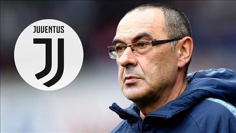 HLV Sarri nói về chuyển nhượng Juventus hình ảnh
