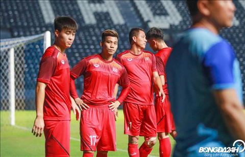 Tuyển Việt Nam có thể thắng đậm Thái Lan ở Kings Cup 2019 hình ảnh