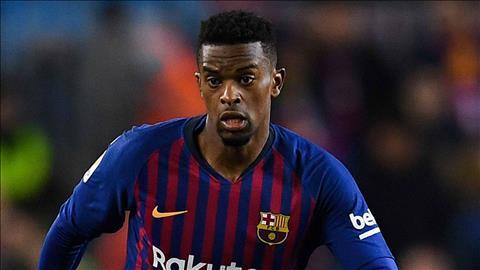 Barca xem xét khả năng bán Nelson Semedo cho Atletico hình ảnh