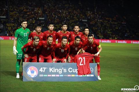 ĐT Việt Nam gặp thách thức lớn ở chiến dịch vòng loại World Cup vì SEA hình ảnh