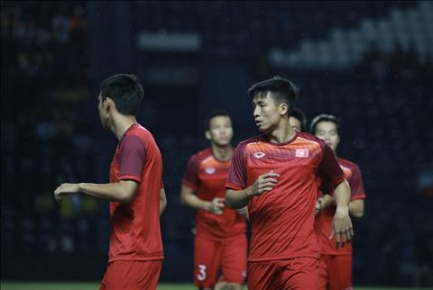 Việt Nam 1-0 Thái Lan (KT) Anh Đức ghi bàn ở phút 90+4, Việt Nam vào chung kết Kings Cup 2019 hình ảnh 5