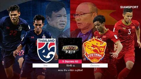 TRỰC TIẾP Việt Nam vs Thái Lan 19h45 ngày 56 Công Phượng dự bị, Tuấn Anh đá chính cùng Văn Toàn hình ảnh 2