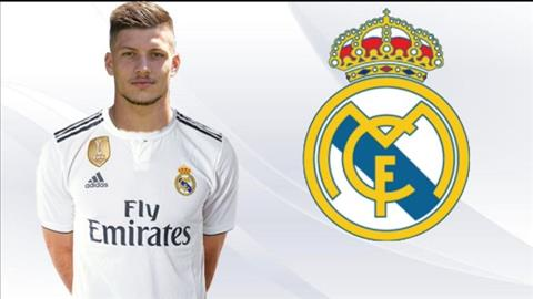 Vinicius Junior rời Real Madrid ở Hè 2019 theo dạng cho mượn hình ảnh