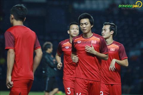 Tuan Anh vs Thai Lan