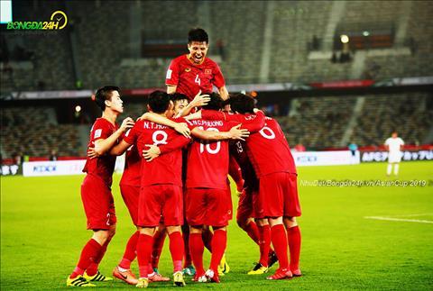 Đội hình dự kiến Việt Nam vs Thái Lan tại Kings Cup 2019 hôm nay hình ảnh