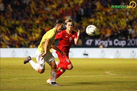 Van Toan vs Thai Lan