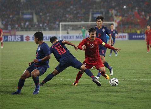 Lịch thi đấu Việt Nam vs Thái Lan tại Kings Cup 2019 tối nay hình ảnh