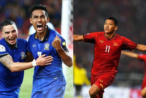 Link xem Việt Nam vs Thái Lan trực tiếp bóng đá Kings Cup 2019 hình ảnh